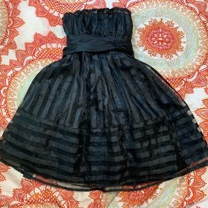 Betsey Johnson punk princess dress